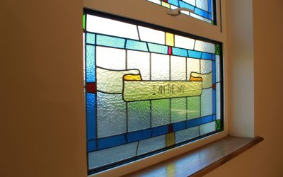 Project Completion: Drumlegagh Church Hall
